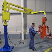 Manipulator pneumatyczny Partner Equo - Przykłady - Manipulatory DALMEC (50)