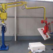 Manipulator pneumatyczny Partner Equo - Przykłady - Manipulatory DALMEC (64)