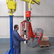 Produkty cementowe - Manipulatory Dalmec - Przemieszczanie materiałów - Manipulatory DALMEC (3)
