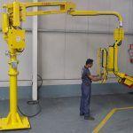 Systemy chwytakowe do części mechanicznych - mechanicznych - Manipulatory DALMEC (13)
