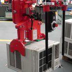 Urządzenia systemów podnoszenia - manipulatory DALMEC - Manipulatory DALMEC (3)
