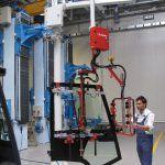 Systemy chwytakowe do drzwi - Samochodowych części mechanicznych - Manipulatory DALMEC (16)