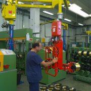 Manipulator pneumatyczny Partner Equo - Przykłady - Manipulatory DALMEC (23)