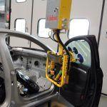 Systemy chwytakowe do drzwi - Samochodowych części mechanicznych - Manipulatory DALMEC (4)