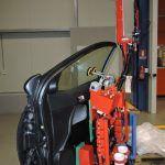 Systemy chwytakowe do drzwi - Samochodowych części mechanicznych - Manipulatory DALMEC (6)